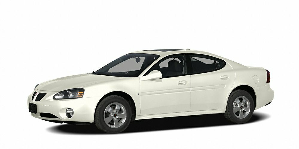 2006 Pontiac Grand Prix Base You can find this 2006 Pontiac Grand Prix and many others like it at