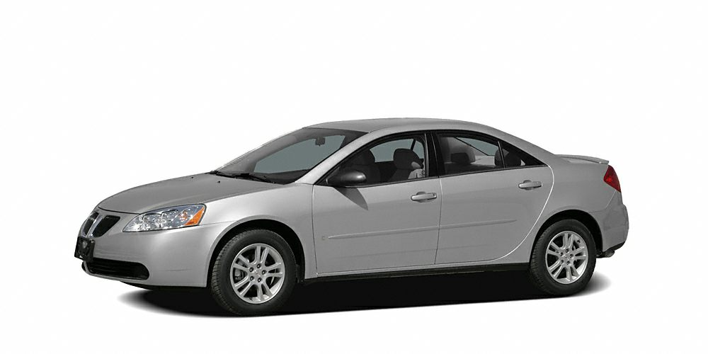2006 Pontiac G6 Base WE SELL OUR VEHICLES AT WHOLESALE PRICES AND STAND BEHIND OUR CARS  COME