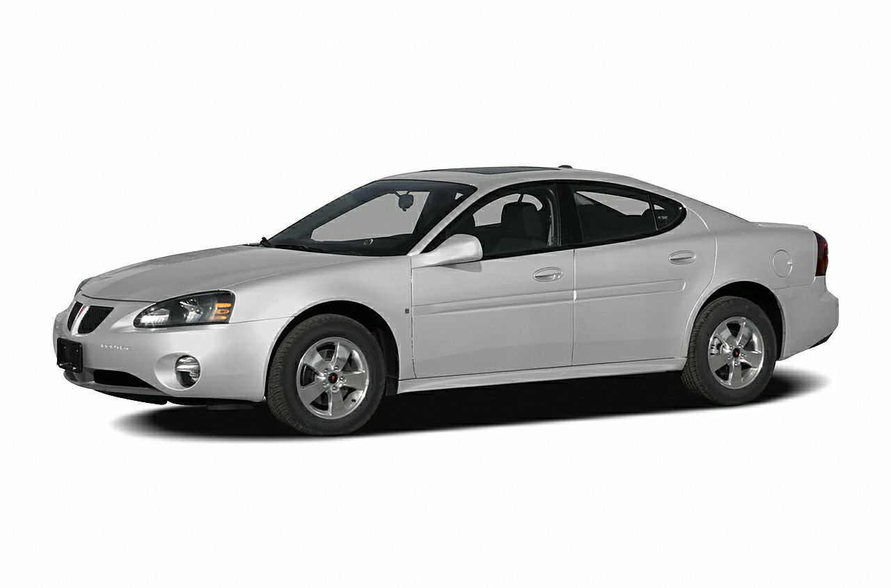 2006 Pontiac Grand Prix Base Take a look at this 2006 Pontiac Grand Prix with 122900 It comes with