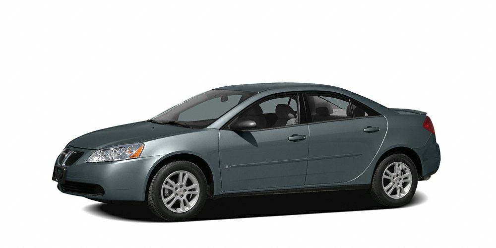 2006 Pontiac G6 GTP GTP trim 12000 MIle Warranty LOW MILES - 62952 Satellite Radio Alloy Whe