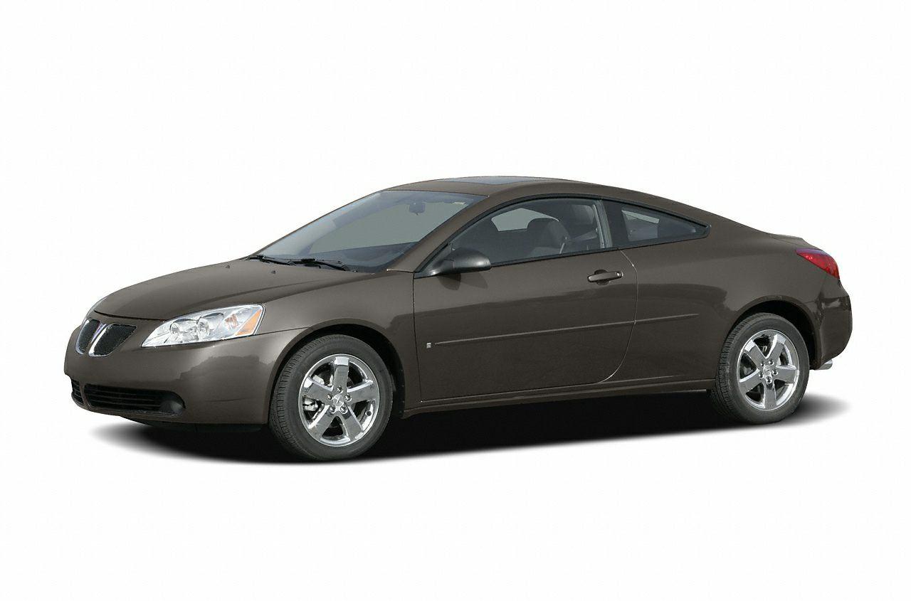 2006 Pontiac G6 GT Miles 82772Color Gray Stock 16R182A VIN 1G2ZH178564173942