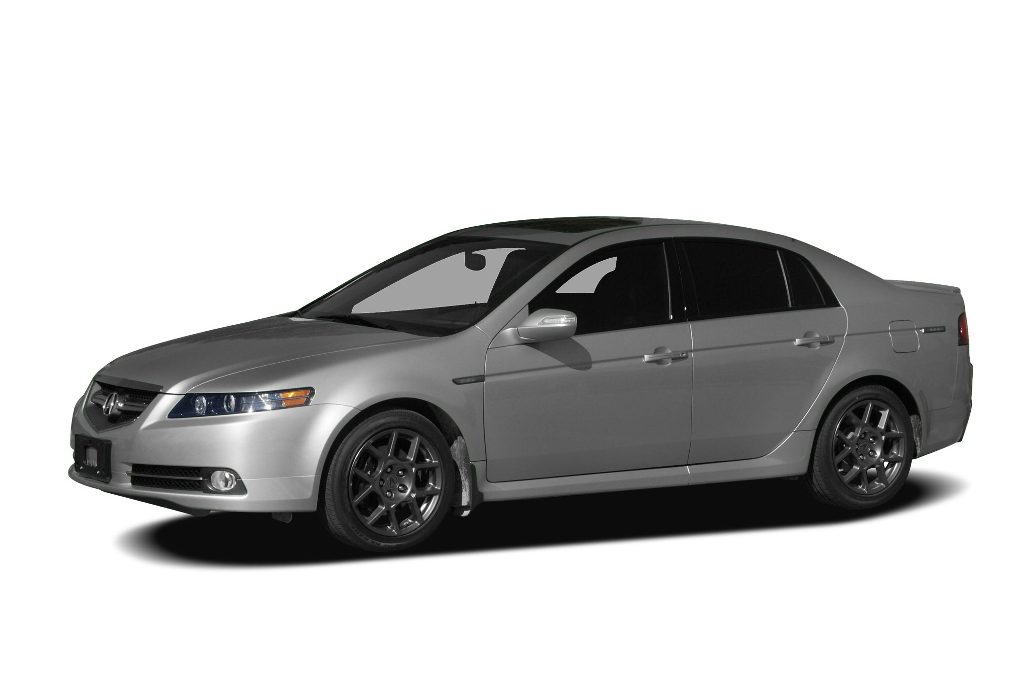 2007 Acura TL  Clean Carfax - Navigation System - Bluetooth - Alloy Wheels - Heated Mirrors - Heat