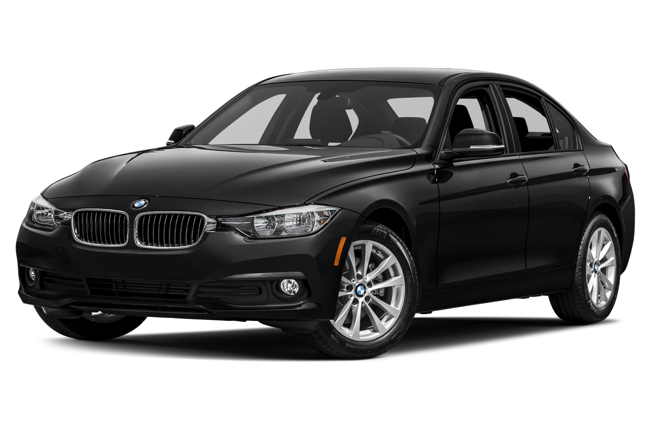 2016 BMW 3 Series 320i  WHEN IT COMES TO EXCELLENCE IN USED CAR SALESYOU KNOW YOURE AT STAR