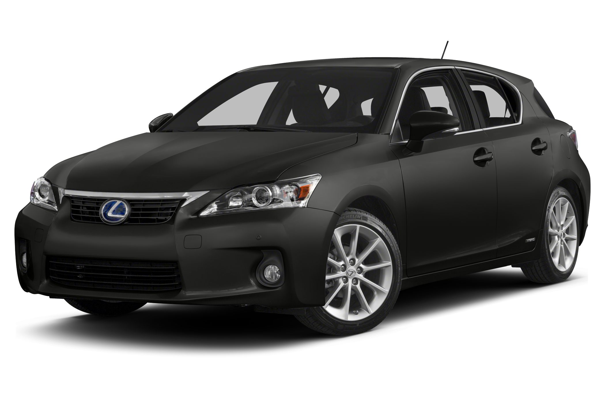 2011 Lexus CT 200h 200H Moonroof Navigation and Back Up Camera WOW HYBRID Isnt it time for a