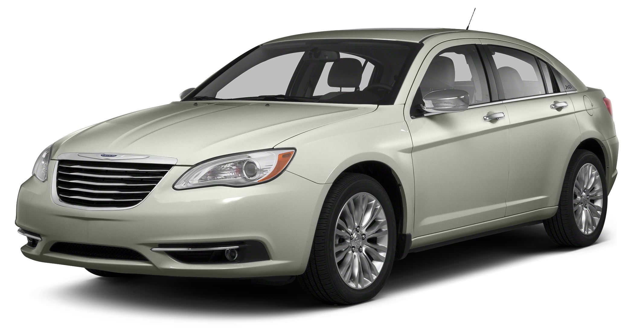 2013 Chrysler 200 Touring The exterior of this vehicle looks brand new The interior is clean and h