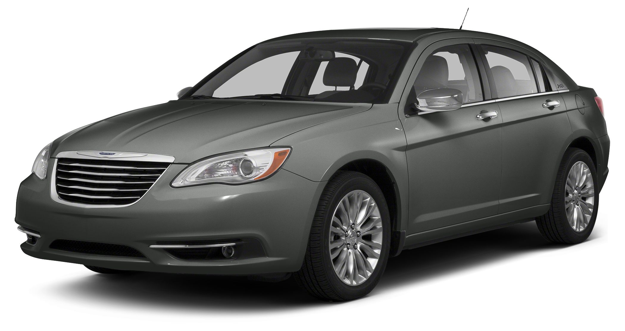 2013 Chrysler 200 Touring DISCLAIMER We are excited to offer this vehicle to you but it is current