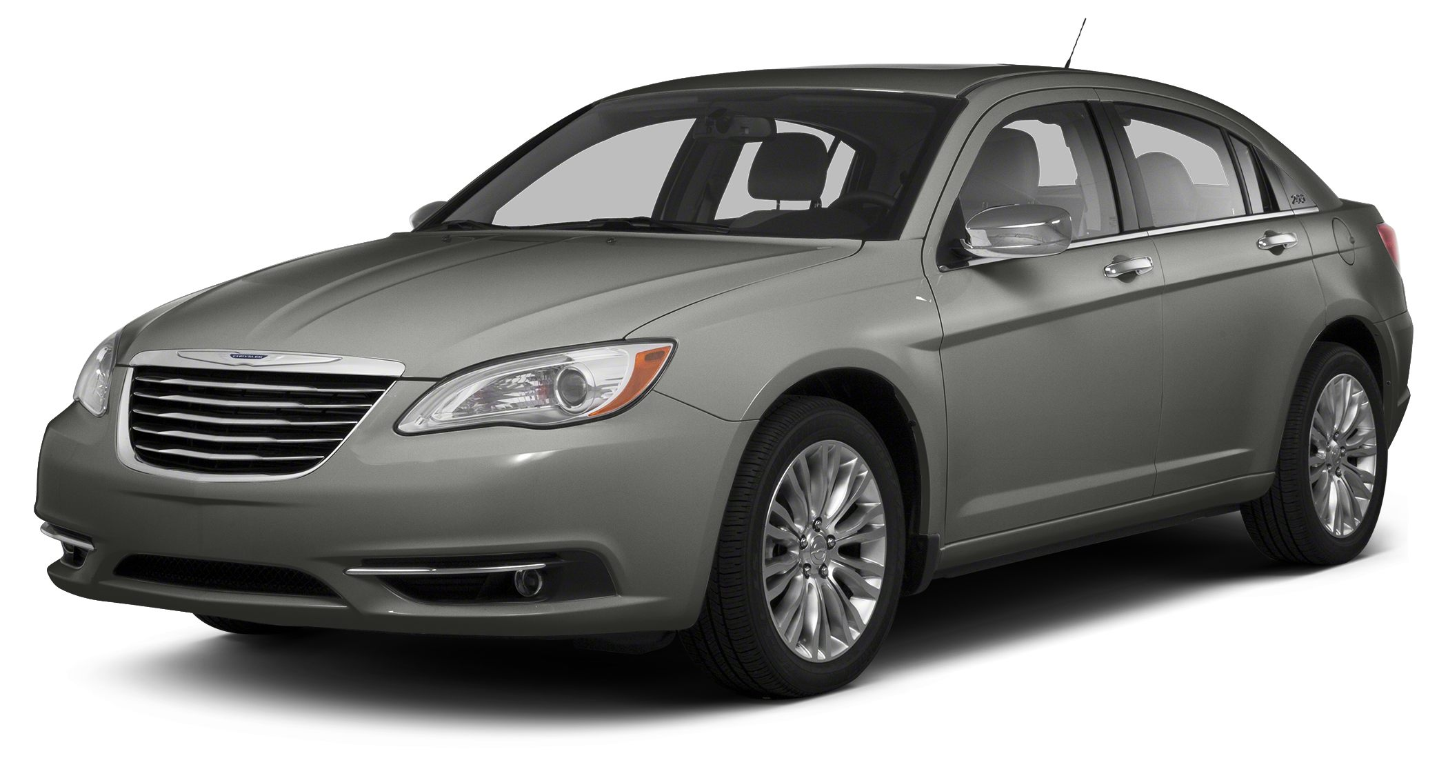 2013 Chrysler 200 Touring  ONE PRICE STOP NO HASSLE NO HAGGLE CAR BUYING EXPERIENCE Mi