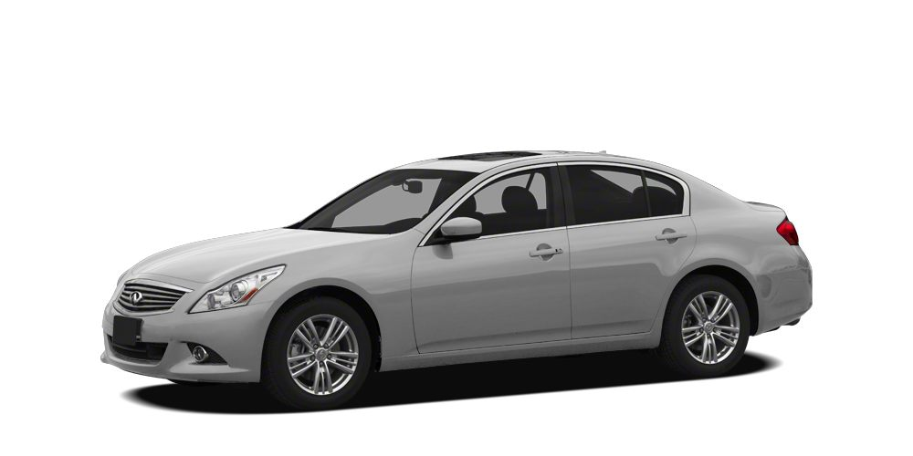 2011 Infiniti G37 Journey BACKUP CAMERA HEATED SEATS LOW MILES GARAGE KEPT IMMACULATE CONDITIO