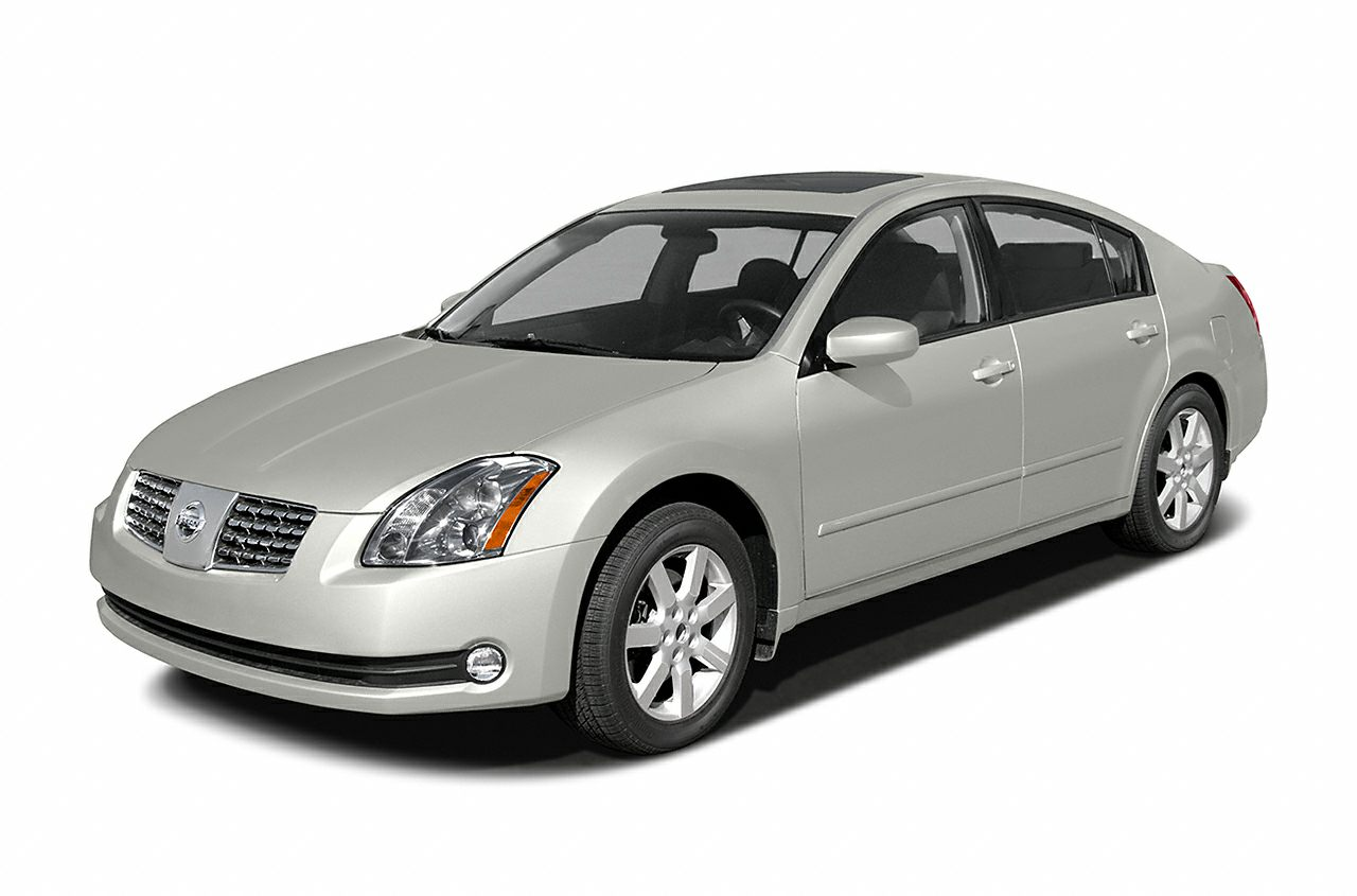 2005 Nissan Maxima  Miles 94954Color Gray Stock 16170 VIN 1N4BA41E15C823037