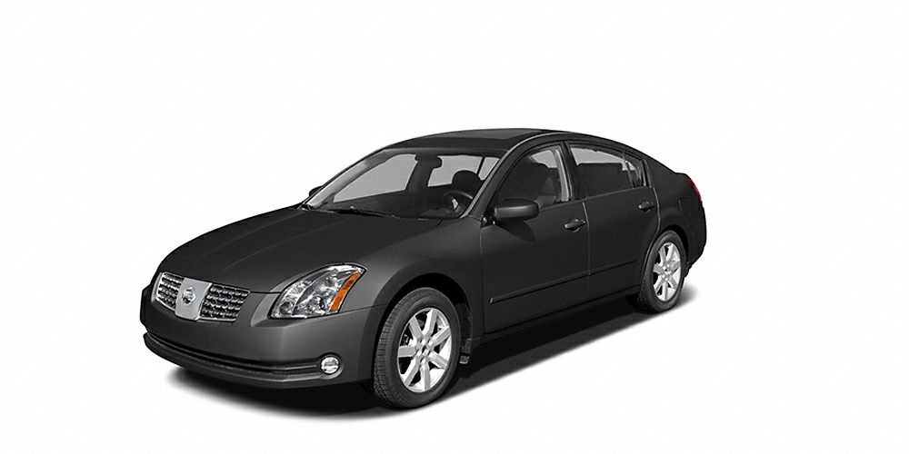 2005 Nissan Maxima 35 SL  CYBER MONDAY SUPER SALE VALID TILL NOVEMBER 30TH WE SELL OUR V