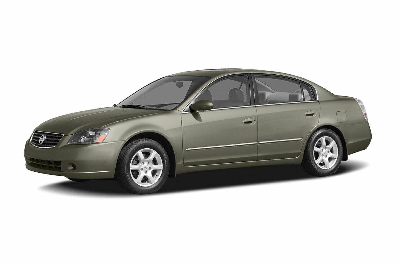 2005 Nissan Altima 25 Miles 76540Color Gray Stock 16247R VIN 1N4AL11D95C230313