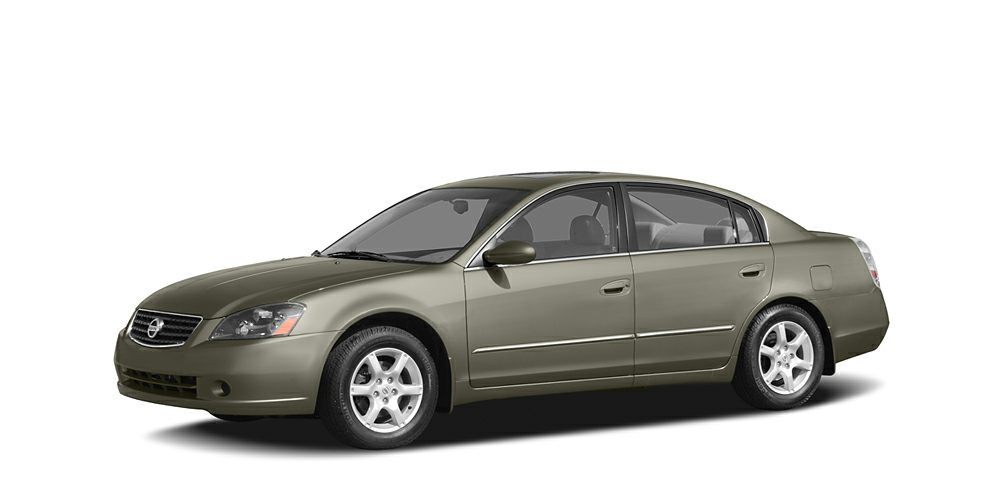 2005 Nissan Altima 25 S CARFAX ONE OWNER You Need to Hurry This Vehicle Is Going to The Pre