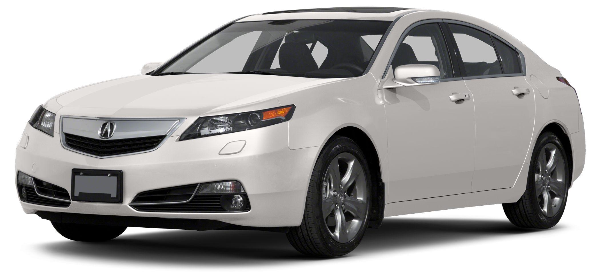 2013 Acura TL 35 Miles 33057Color Bellanova White Pearl Stock M6526 VIN 19UUA8F2XDA010879