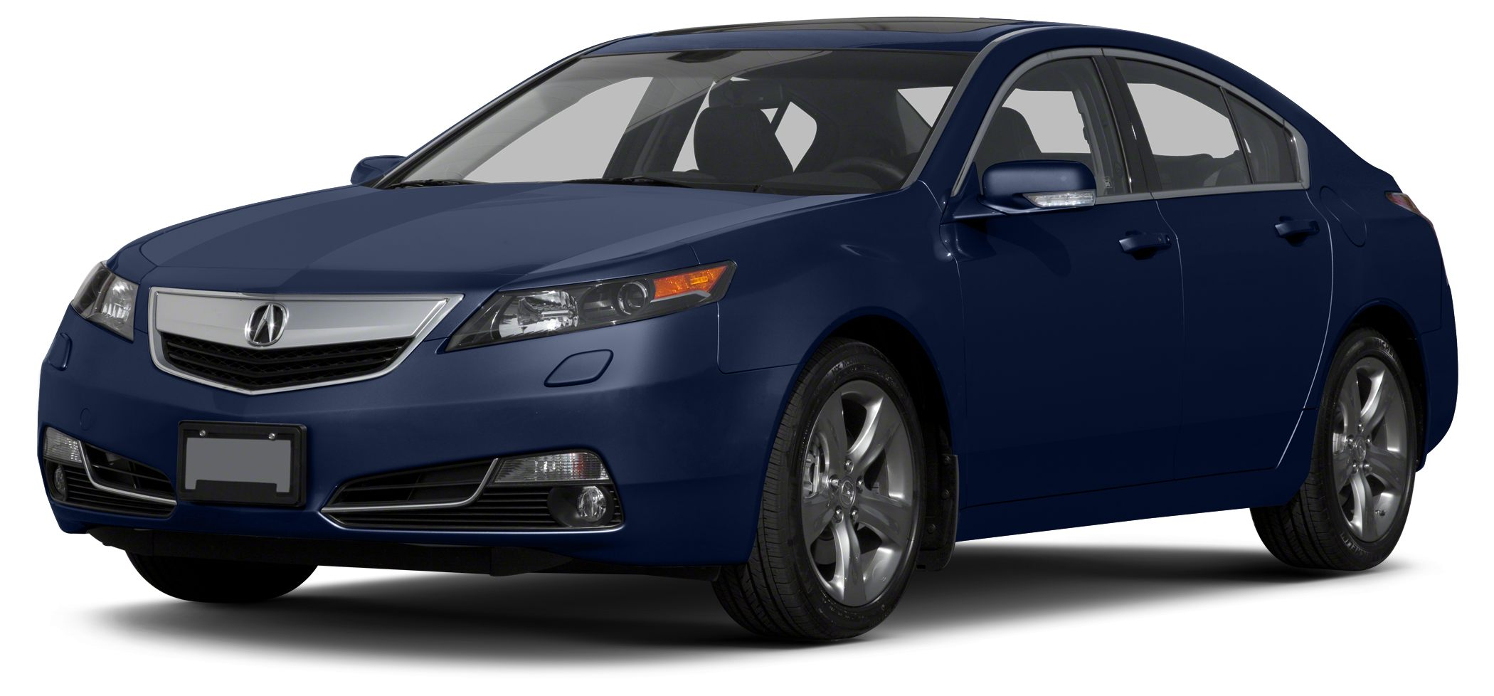 2013 Acura TL 35 Technology Miles 55753Color Blue Stock 18593 VIN 19UUA8F5XDA000802
