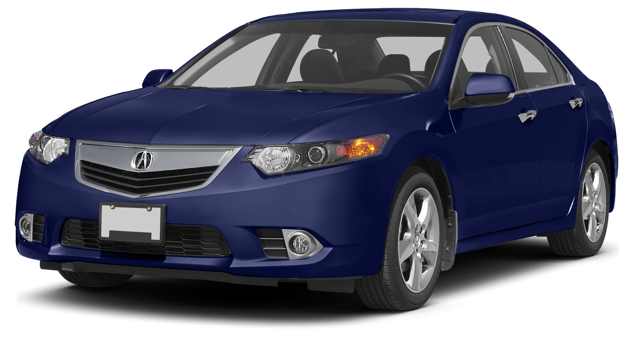2013 Acura TSX 24 Miles 12254Color Blue Stock A006201A VIN JH4CU2F40DC003605