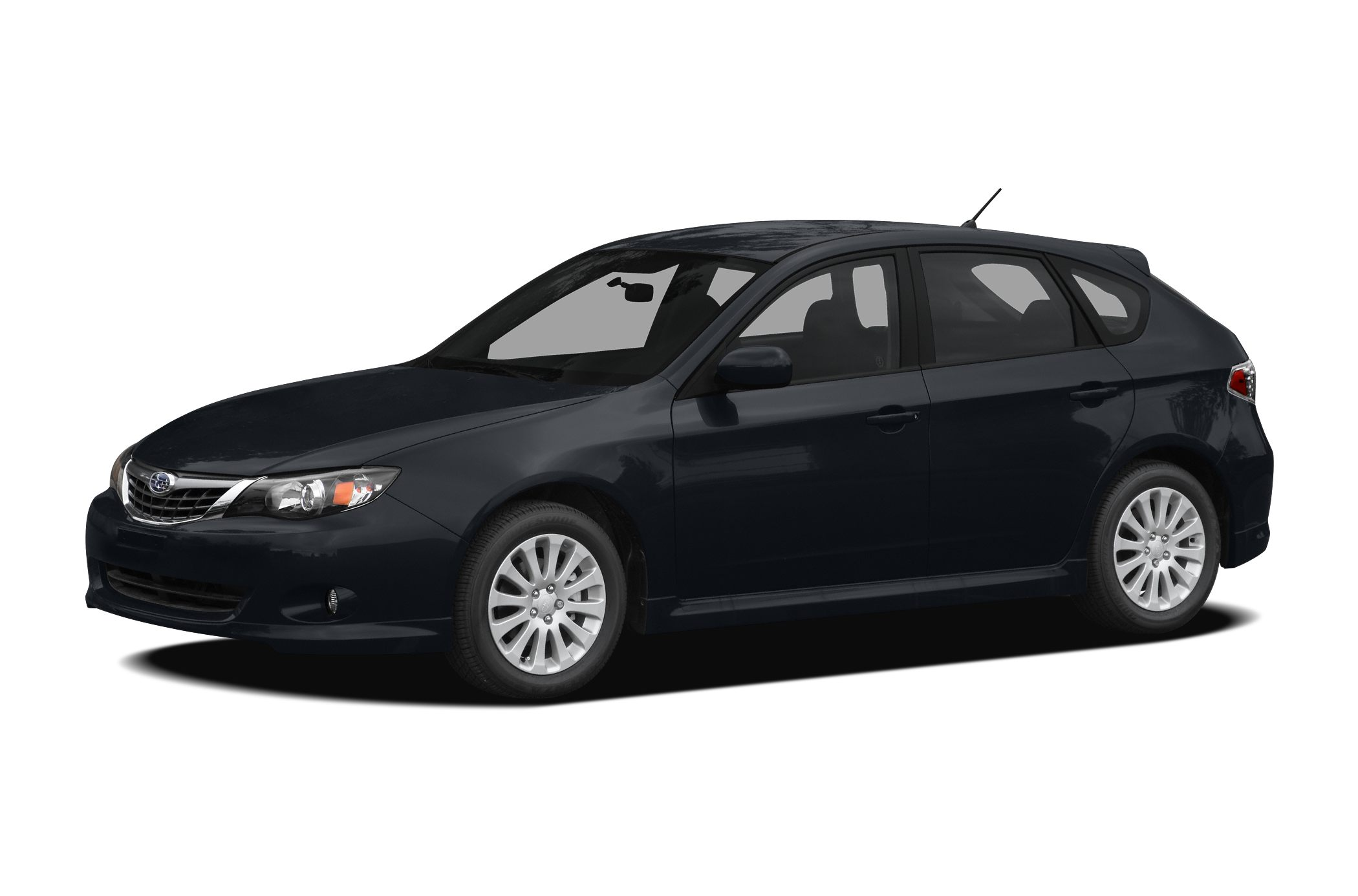 2008 Subaru Impreza 25i Price does not include tax title registration documentation fee or oth