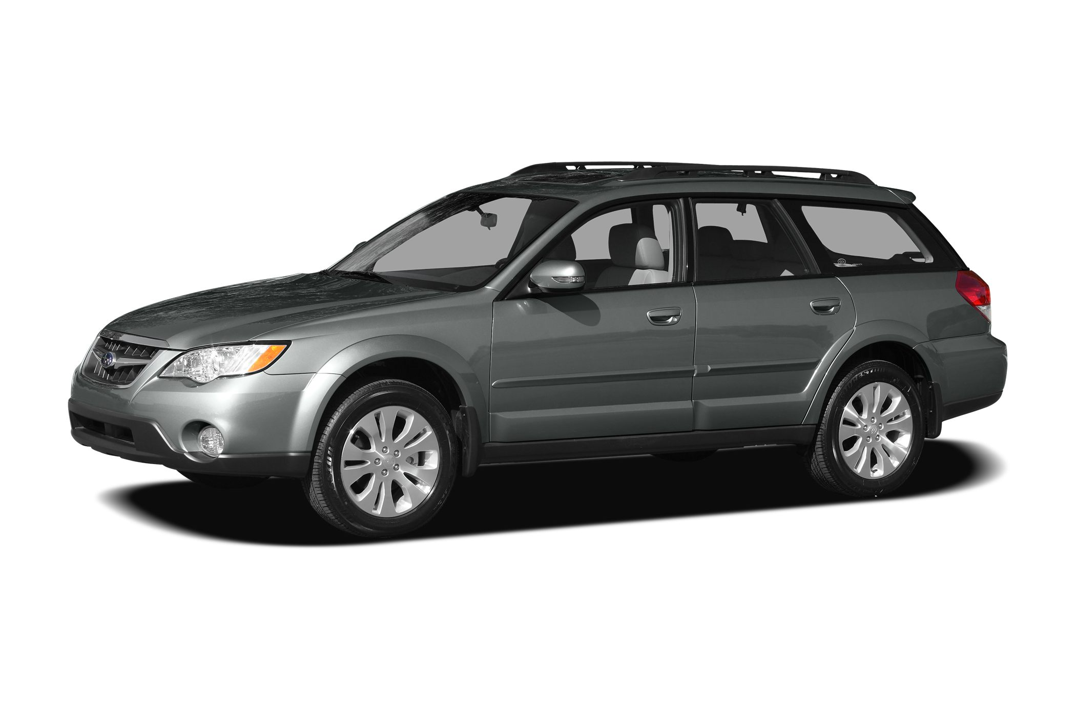 2008 Subaru Outback 30R LL Bean Edition Superb Condition GREAT MILES 67517 Sunroof Heated Le