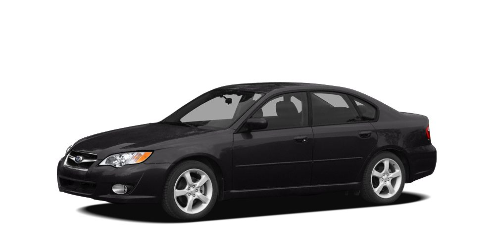 2008 Subaru Legacy 25i  WHEN IT COMES TO EXCELLENCE IN USED CAR SALESYOU KNOWYOURE AT STAR
