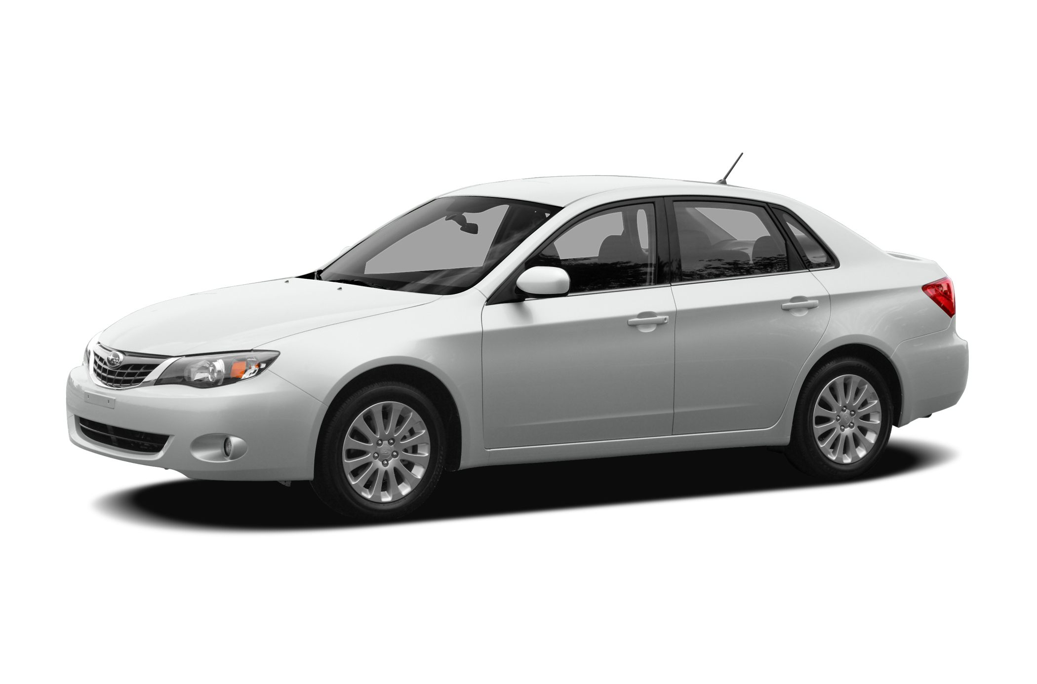 2008 Subaru Impreza 25i OUR PRICESYoure probably wondering why our prices are so much lower tha