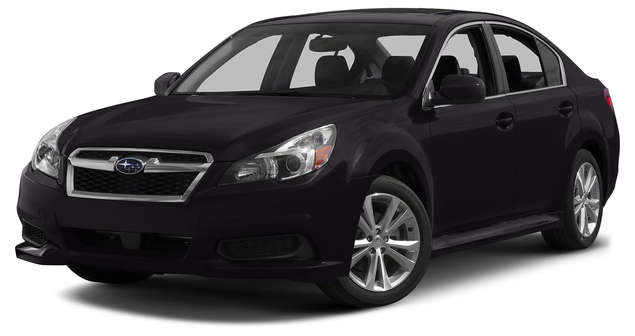2014 Subaru Legacy 25i Premium Miles 33854Color Crystal Black Silica Stock 151758A VIN 4S3BM