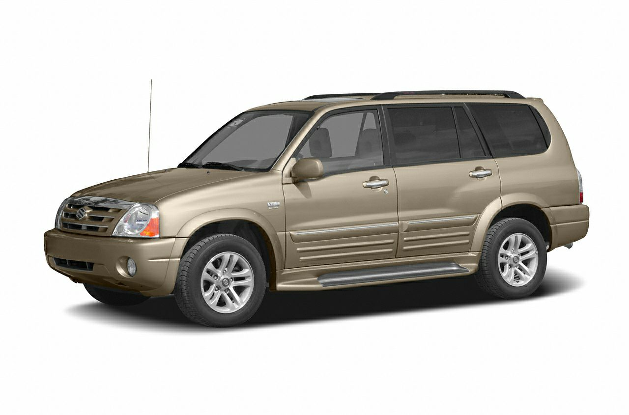 2004 Suzuki XL-7 LX Visit Star Auto Mall 512 online at starautomall512com to see more pictures of