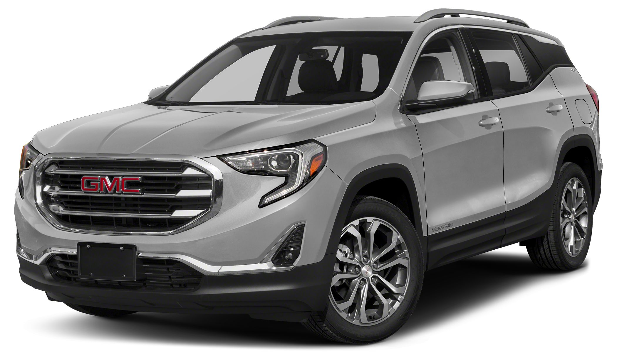 2018 GMC Terrain SLT Make sure to get your hands on this 2018 GMC Terrain SLT with a push button s