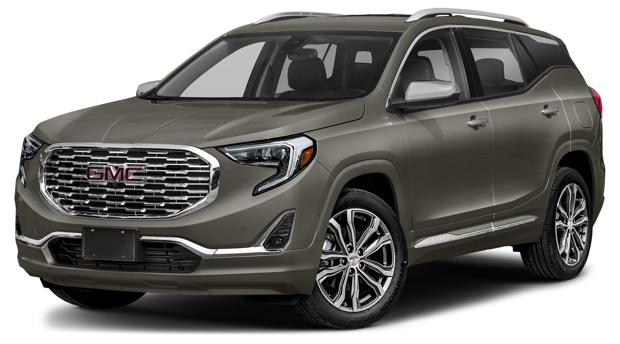 2018 GMC Terrain Denali This 2018 GMC Terrain Denali is a real winner with features like a backup