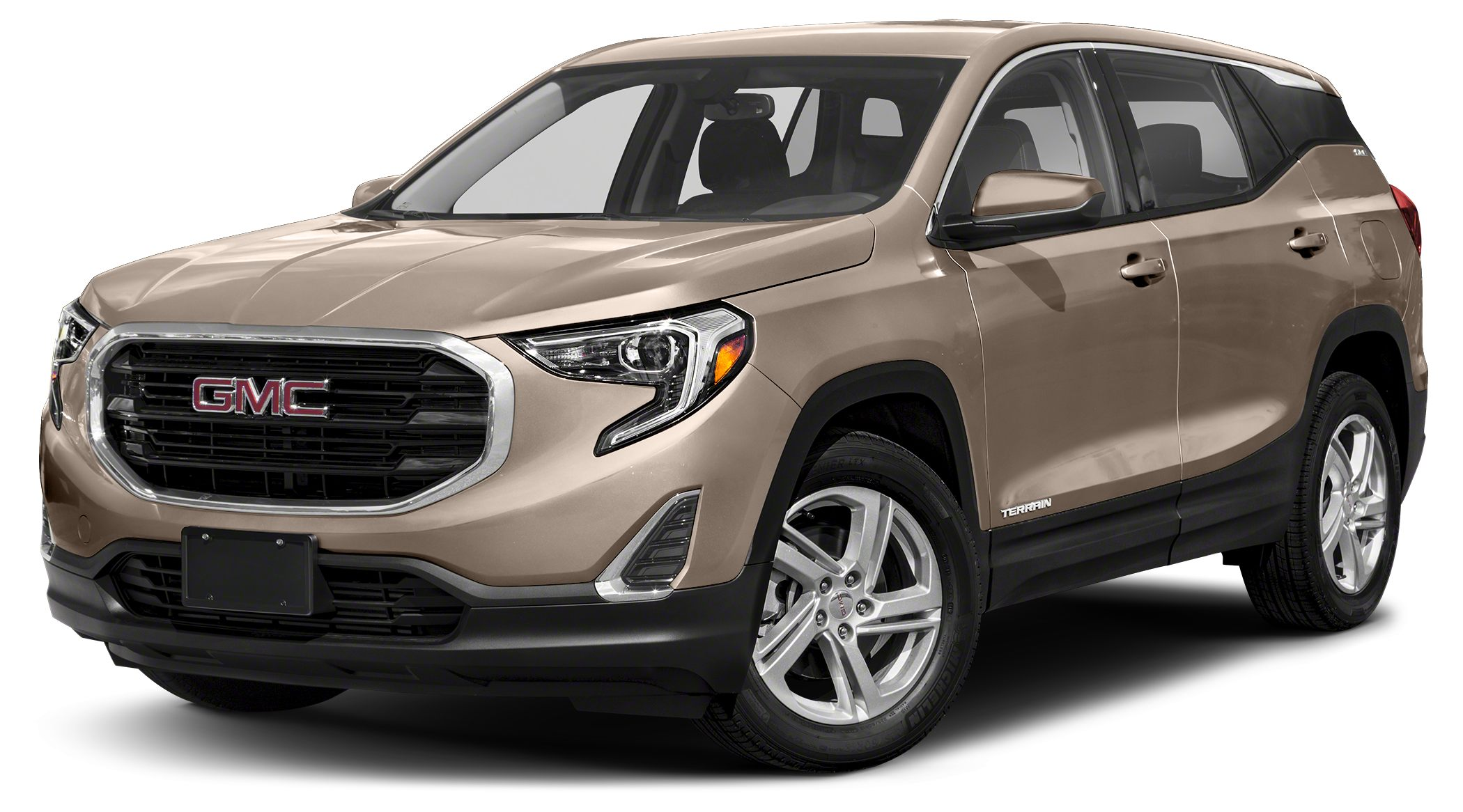 2018 GMC Terrain SLE Youll love getting behind the wheel of this 2018 GMC Terrain SLE which is c