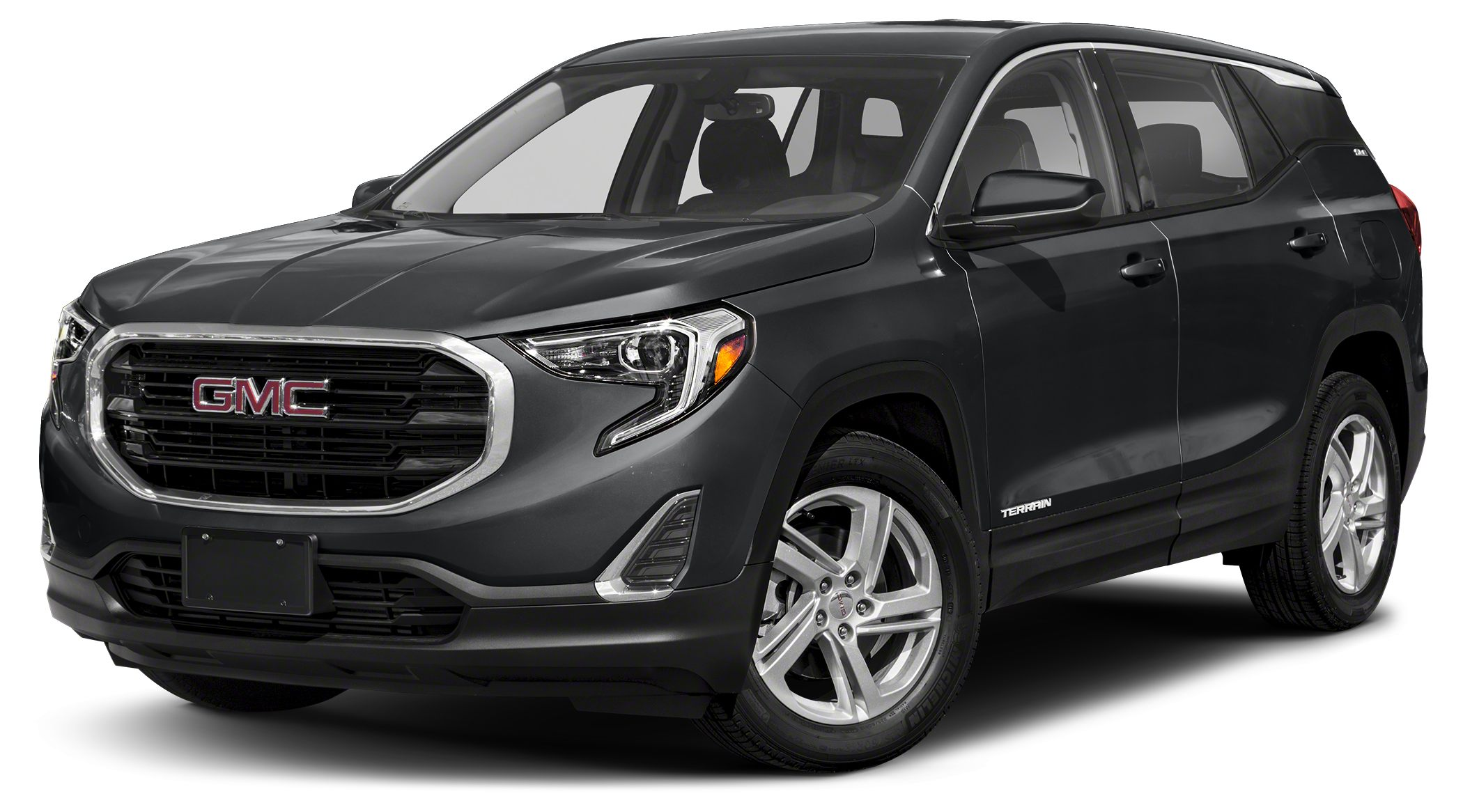 2018 GMC Terrain SLE This 2018 GMC Terrain SLE is a great option for folks looking for top feature