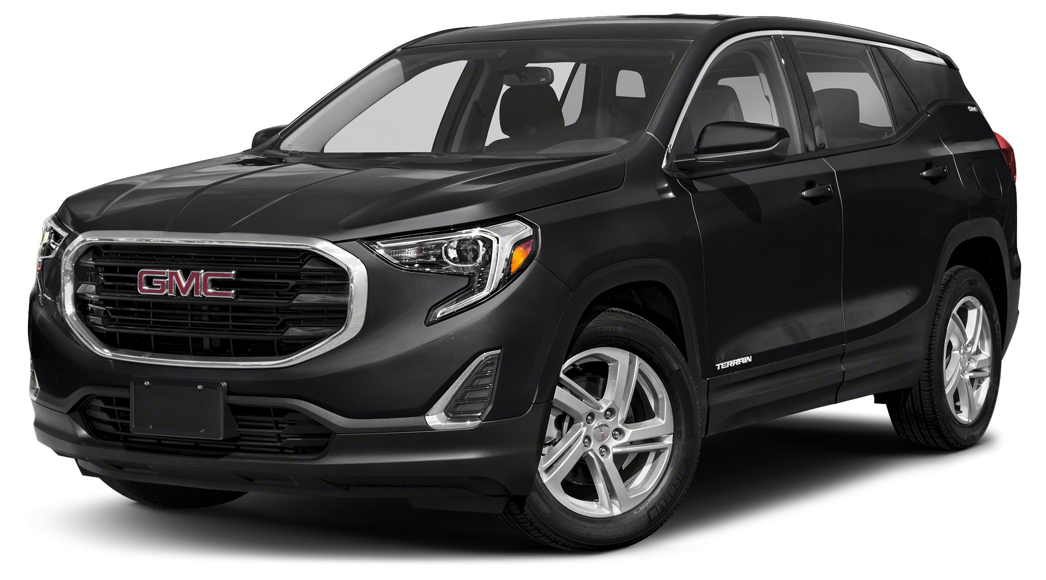 2018 GMC Terrain SLE Youll love the look and feel of this 2018 GMC Terrain SLE which features a