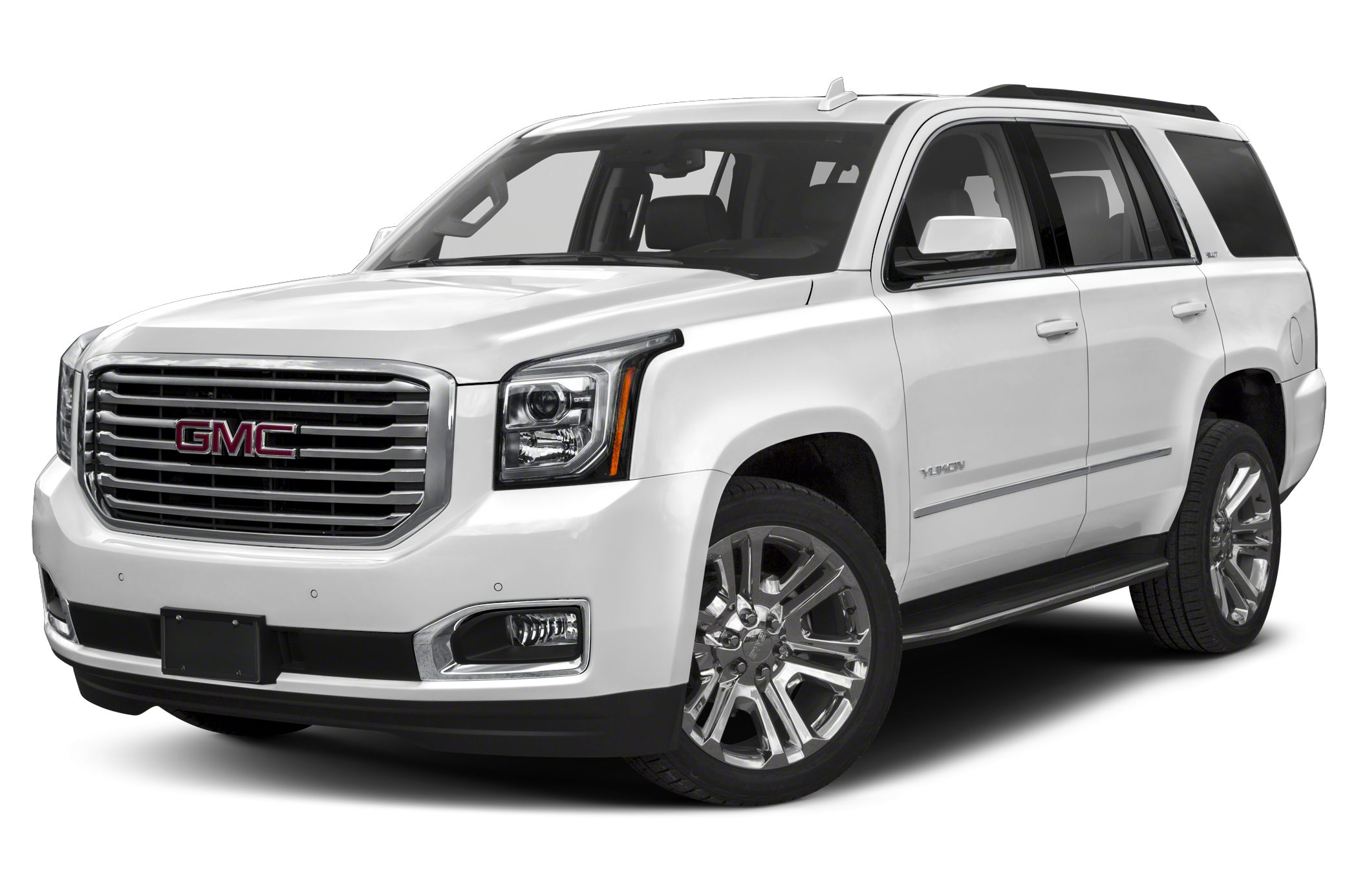 2018 GMC Yukon SLT This 2018 GMC Yukon SLT is complete with top-features such as the backup sensor