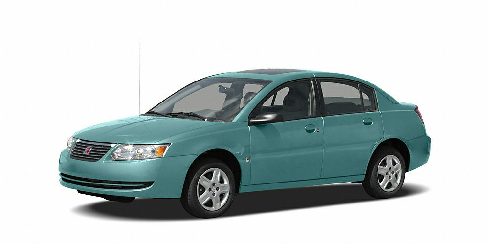 2005 Saturn ION 2 WE SELL OUR VEHICLES AT WHOLESALE PRICES AND STAND BEHIND OUR CARS  COME SE