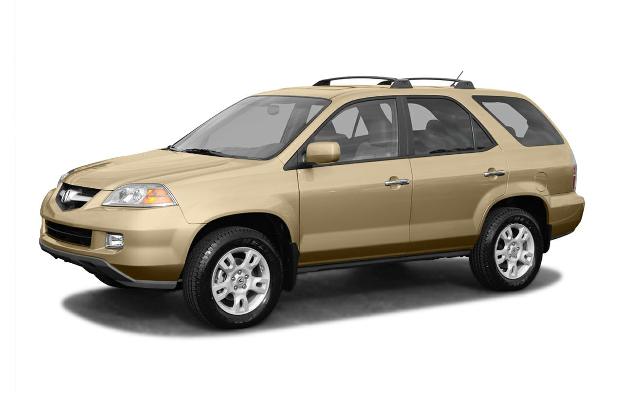 2004 Acura MDX 35 Touring w RES Navigation OUR PRICESYoure probably wondering why our prices