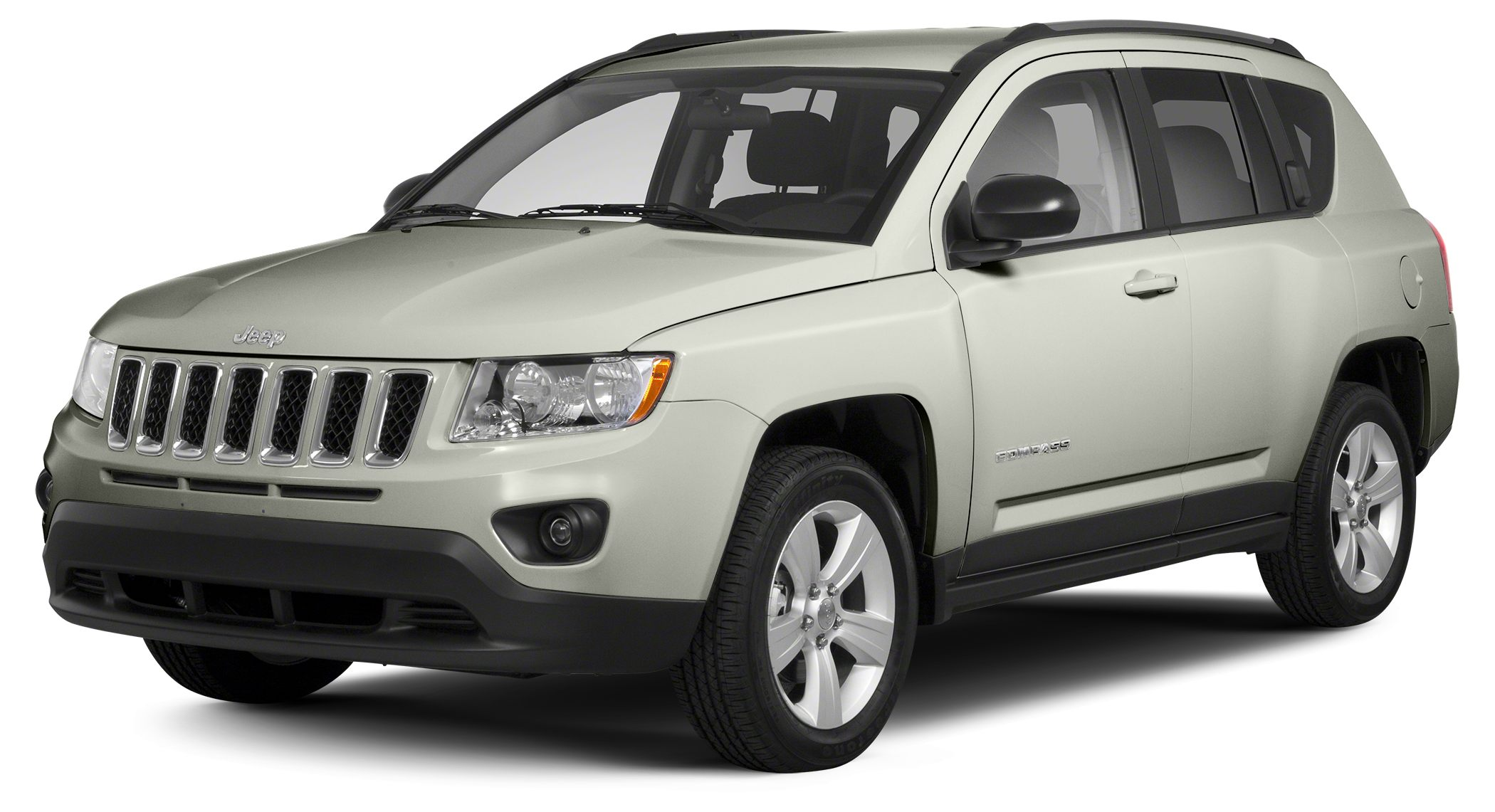 2013 Jeep Compass Limited PRICE DROP FROM 22977 EPA 26 MPG Hwy21 MPG City CARFAX 1-Owner ONL