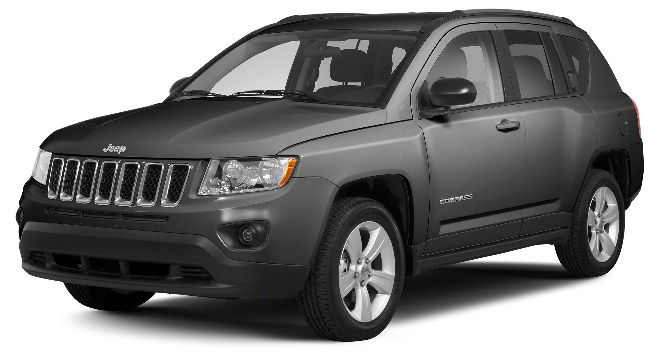 2013 Jeep Compass Latitude  WHEN IT COMES TO EXCELLENCE IN USED CAR SALESYOU KNOWYOURE AT ST