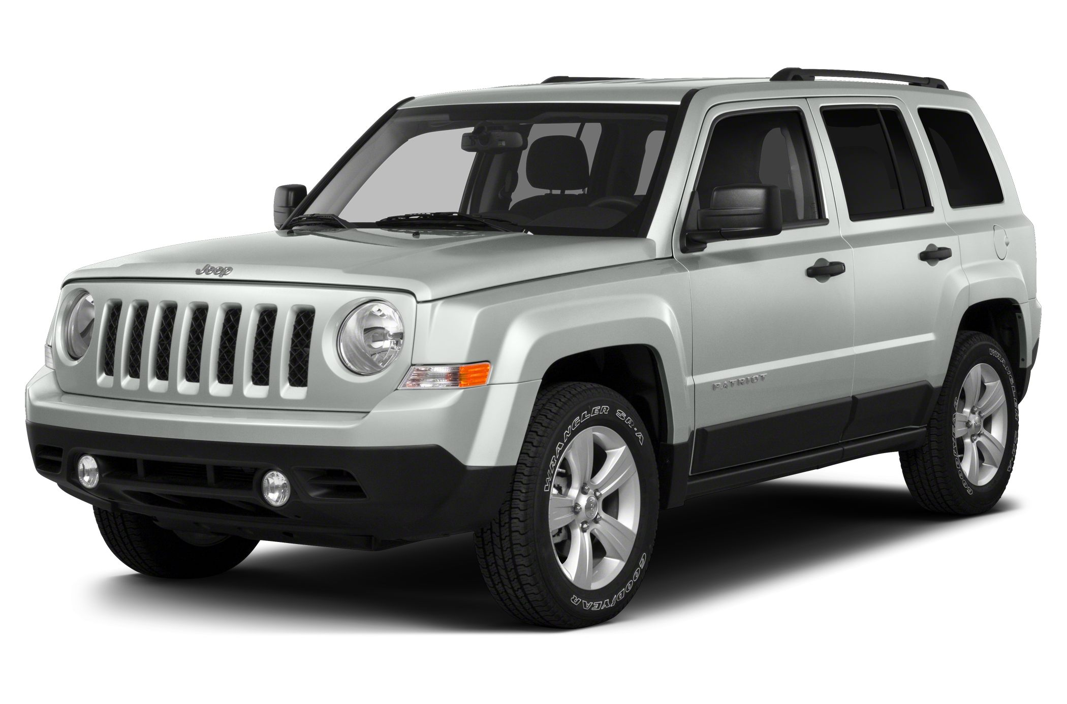 2014 Jeep Patriot Sport Miles 23489Color Gray Stock R2860A VIN 1C4NJPBB7ED691201