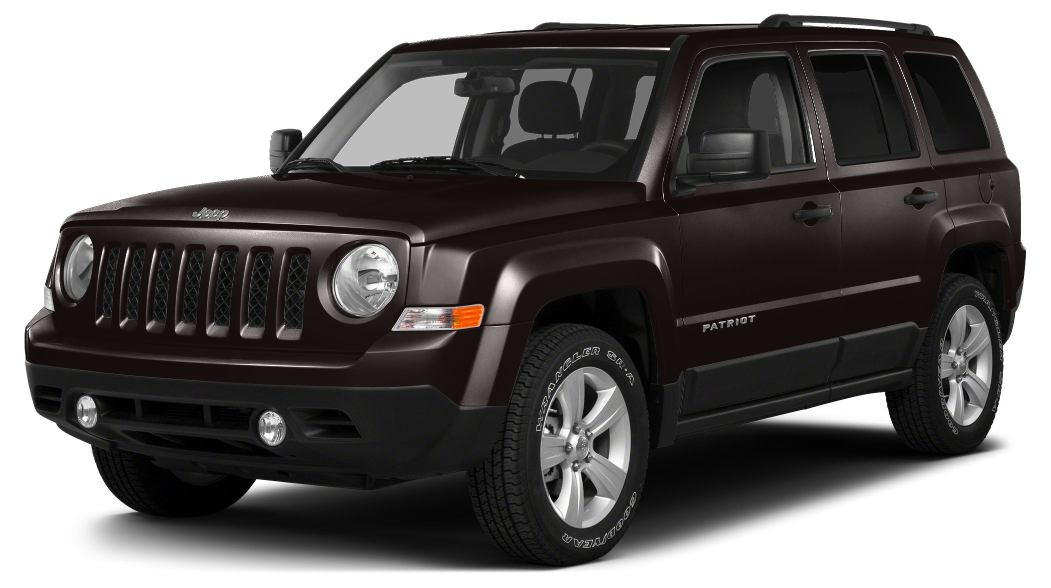 2016 Jeep Patriot Latitude LOWEST PRICES OF THE YEAR ARE HERE NOW LIMITED TIME OFFER3000 Fac
