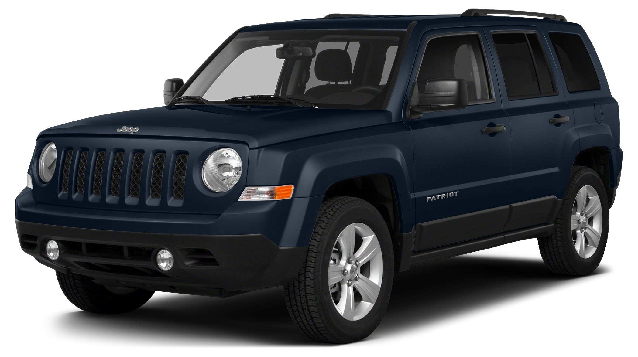 2016 Jeep Patriot Sport Miles 6083Color True Blue Pearlcoat Stock 61619 VIN 1C4NJRBB6GD65440