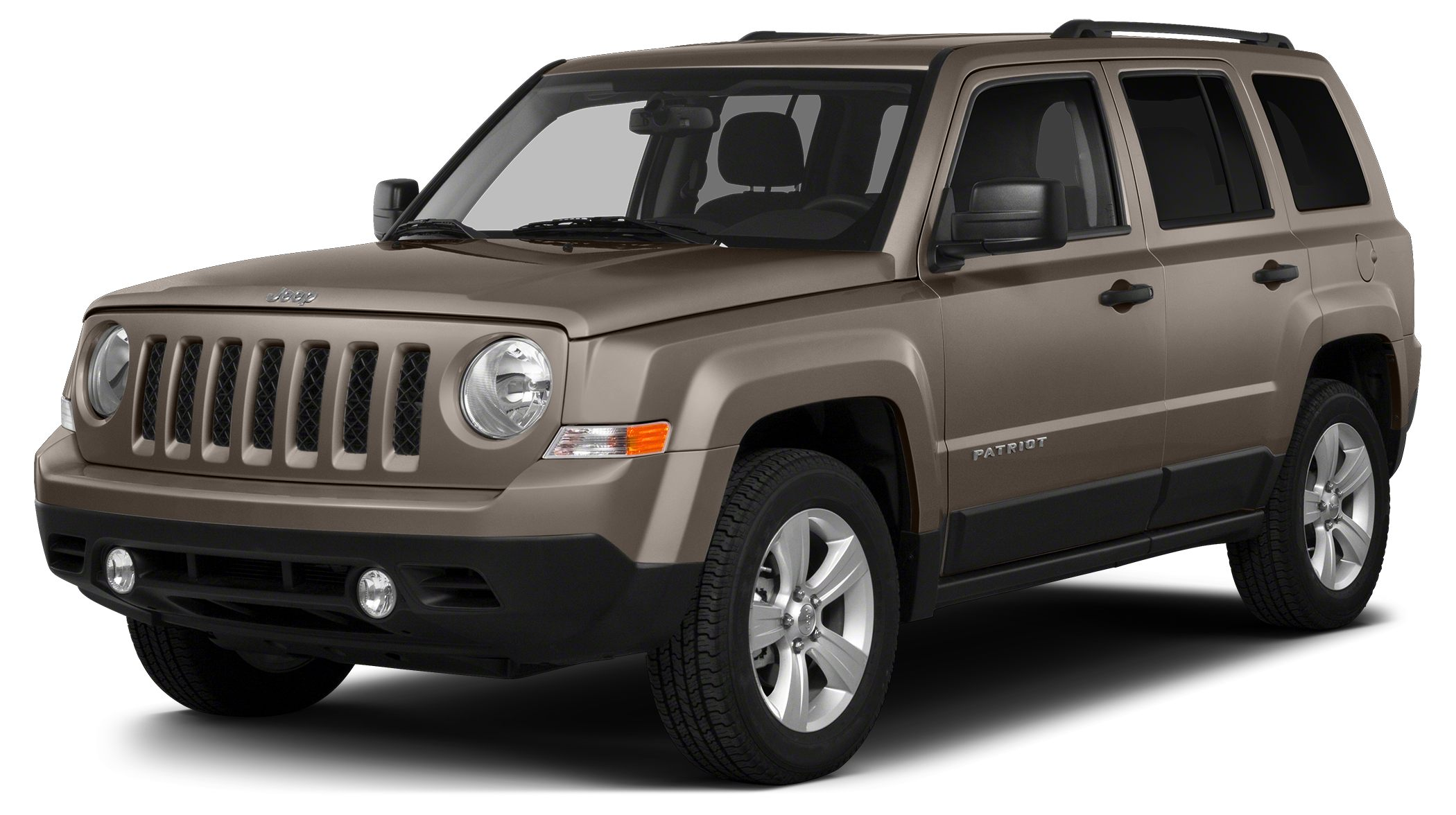 2016 Jeep Patriot Sport This vehicle really shows it was cared for by the previous owner You shou