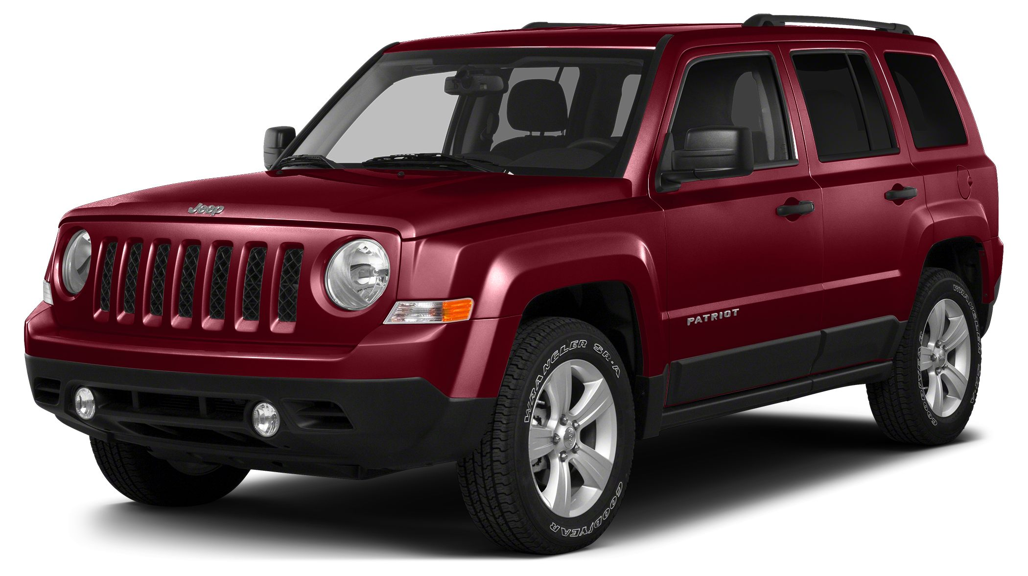 2014 Jeep Patriot Latitude JUST REPRICED FROM 20577 FUEL EFFICIENT 27 MPG Hwy21 MPG City ONLY