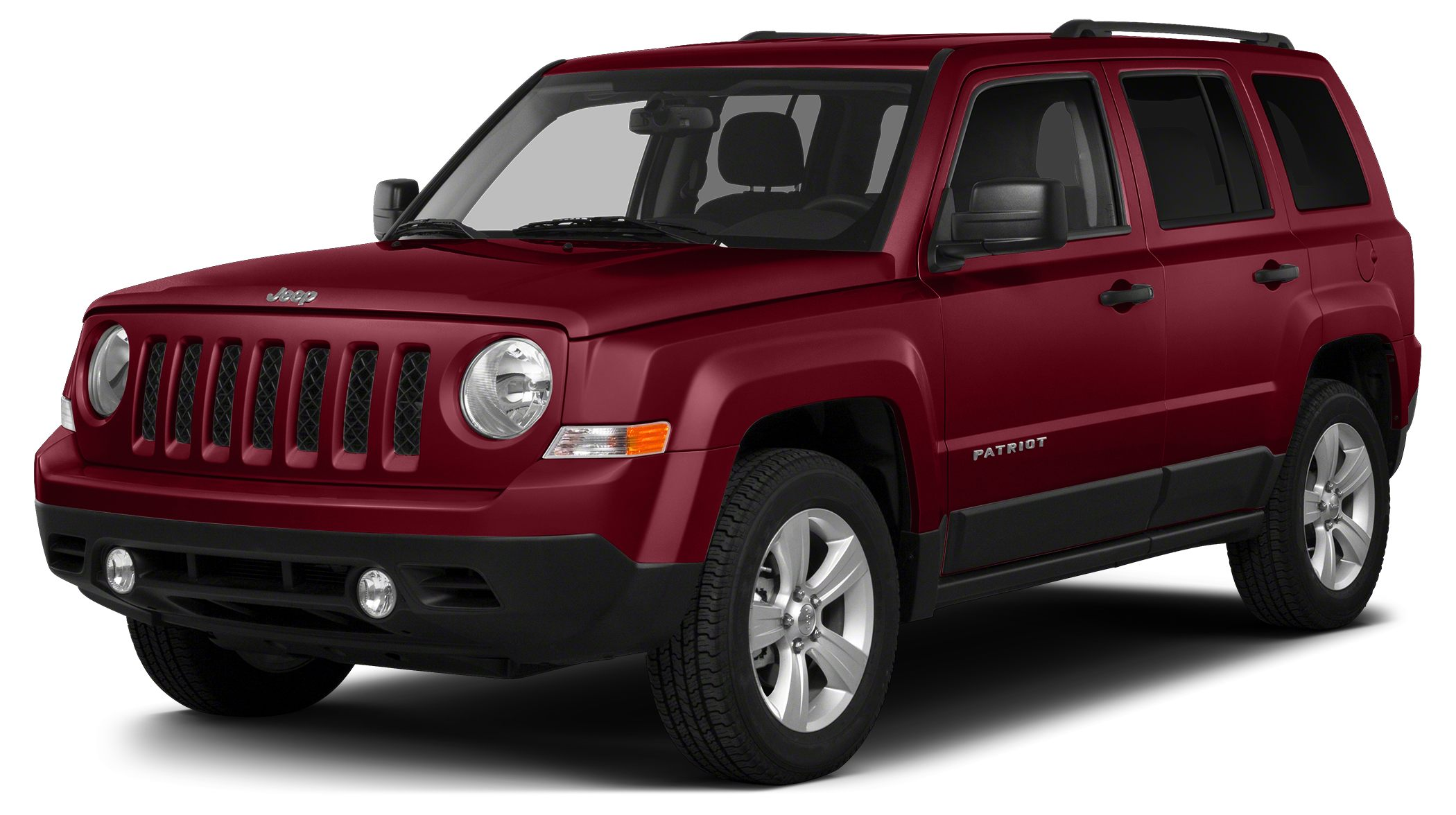 2016 Jeep Patriot Sport Patriot Sport ABS brakes Electronic Stability Control Low tire pressure
