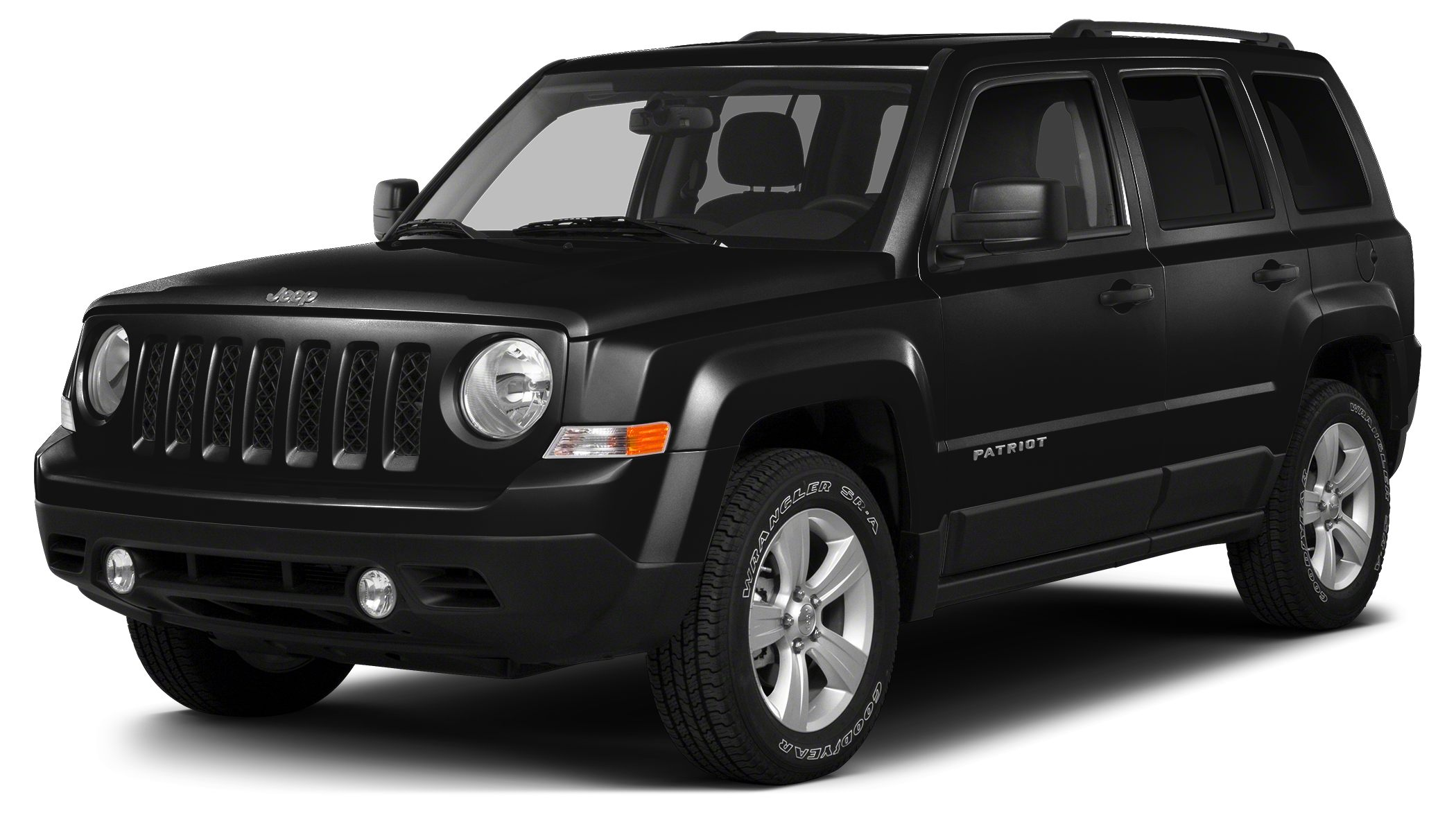 2014 Jeep Patriot Sport DISCLAIMER We are excited to offer this vehicle to you but it is currentl