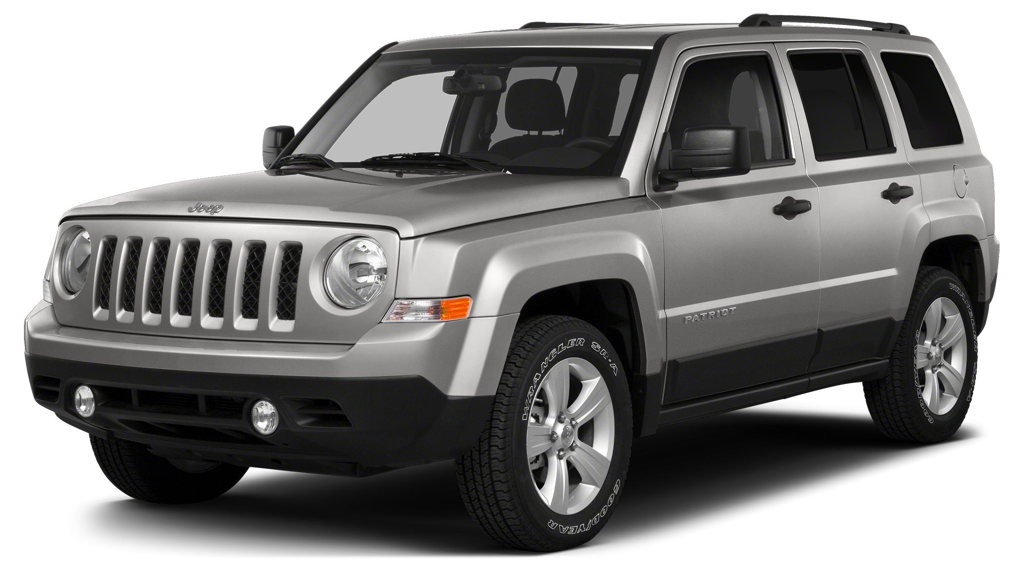 2014 Jeep Patriot Sport EPA 28 MPG Hwy21 MPG City Jeep Certified Excellent Condition AIR CONDI