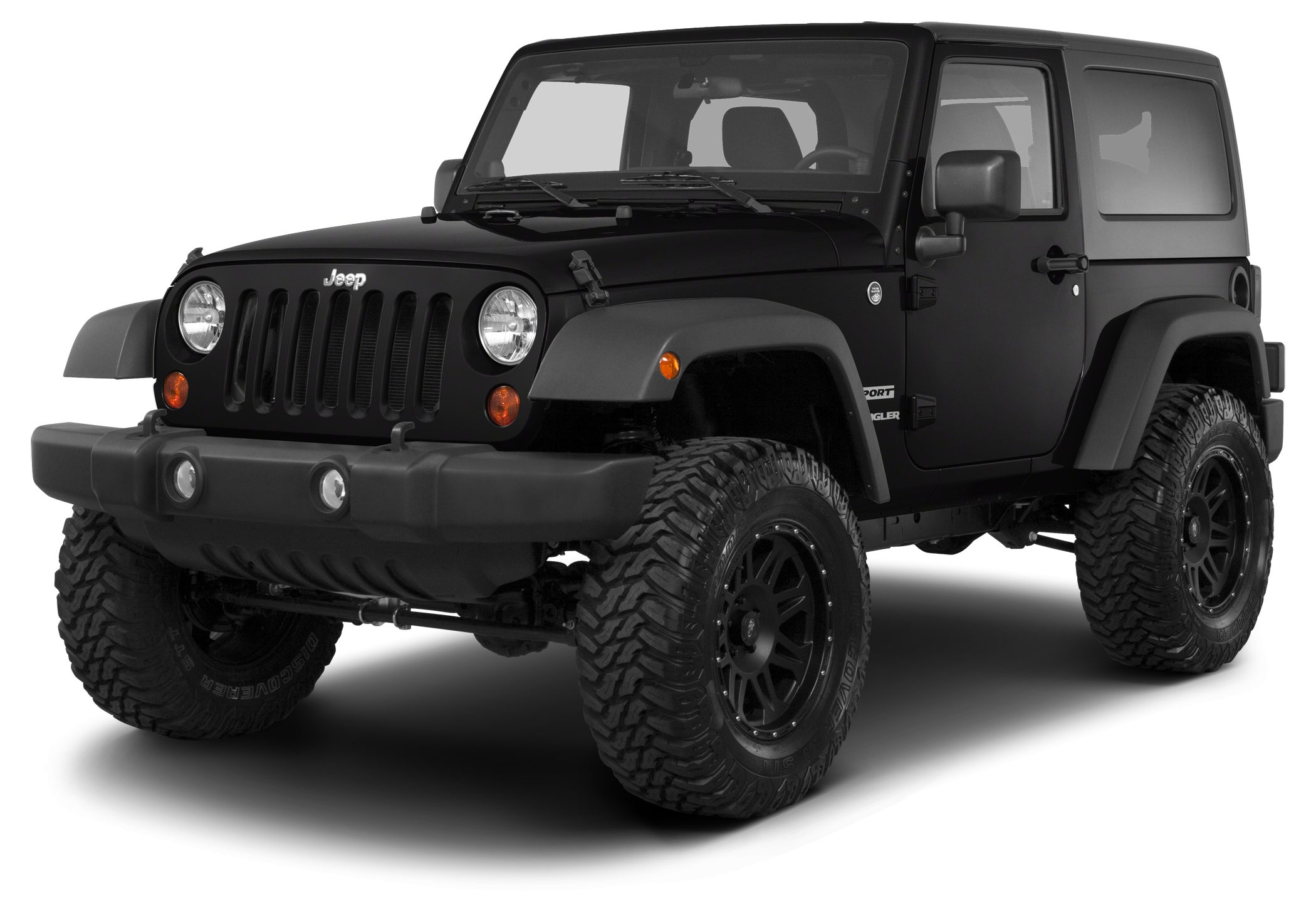 2013 Jeep Wrangler Sport Miles 55799Color Black Stock FH0751A VIN 1C4AJWAG3DL667164