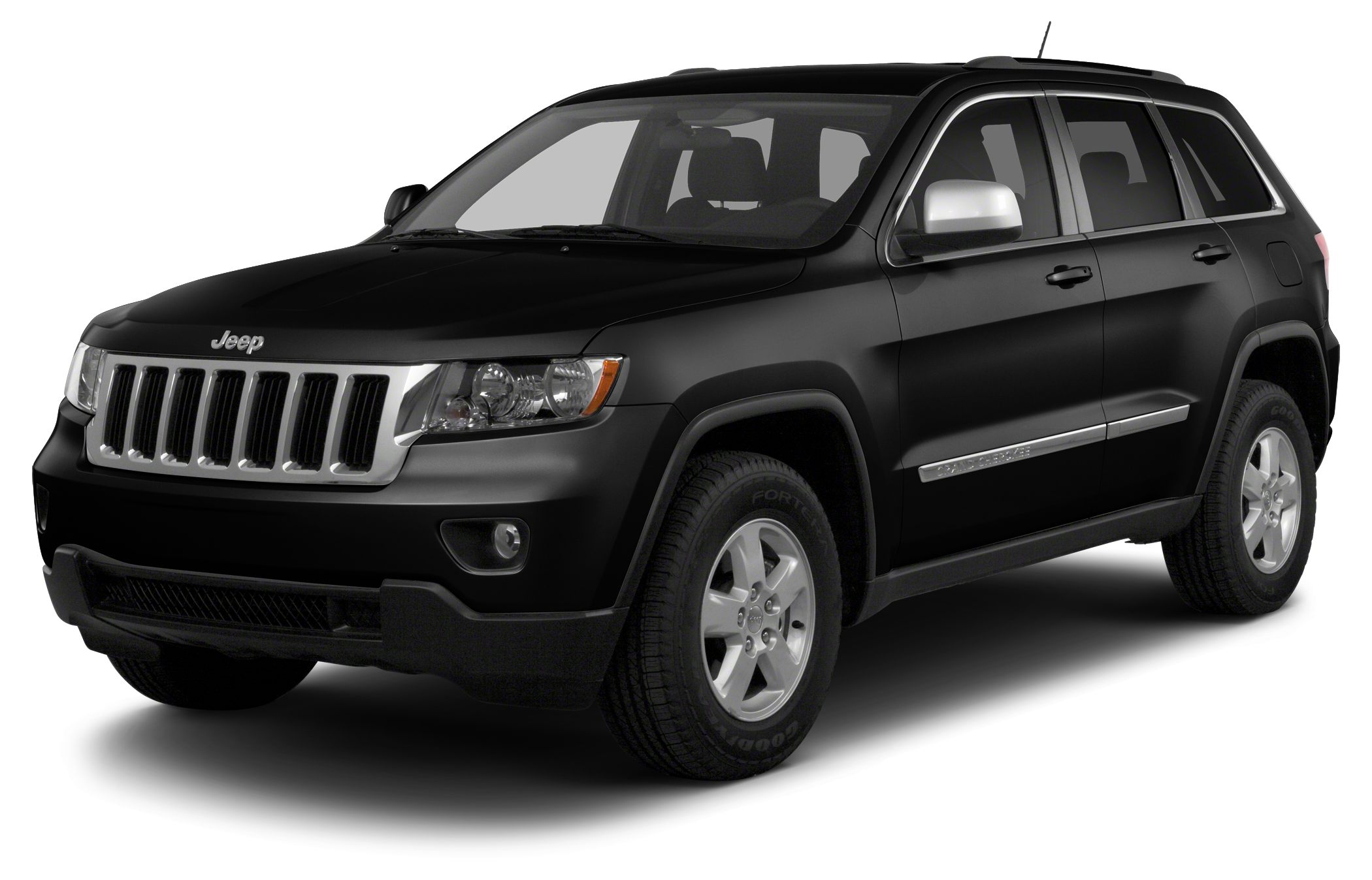 2013 Jeep Grand Cherokee Laredo Miles 34953Color Brilliant Black Stock 15L496A VIN 1C4RJEAG0