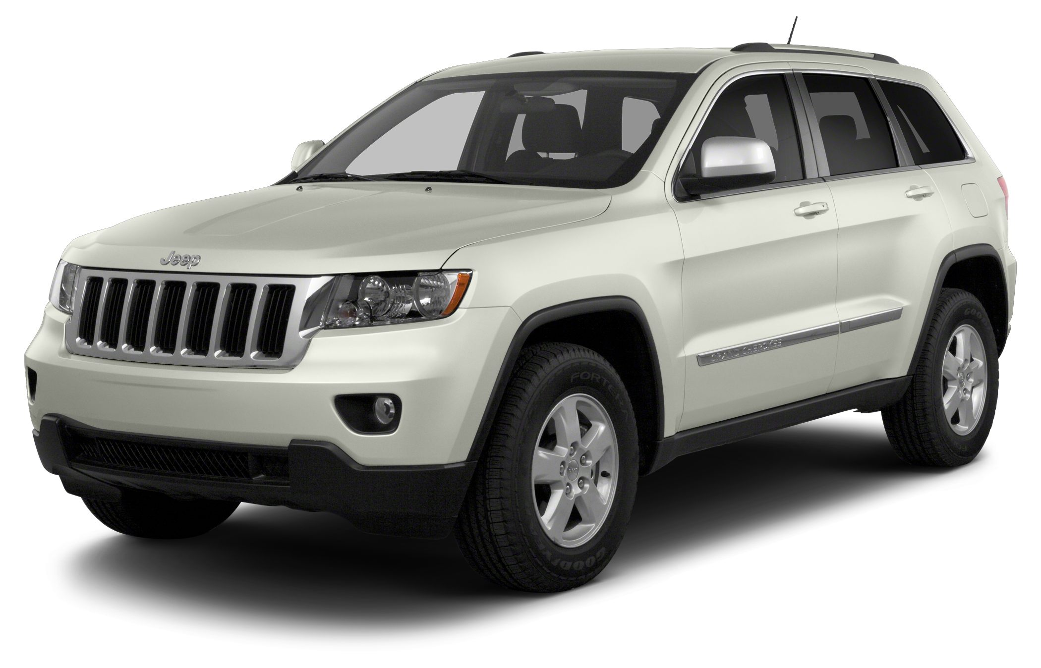 2013 Jeep Grand Cherokee Laredo Laredo trim Very Nice ONLY 20453 Miles Heated Leather Seats N