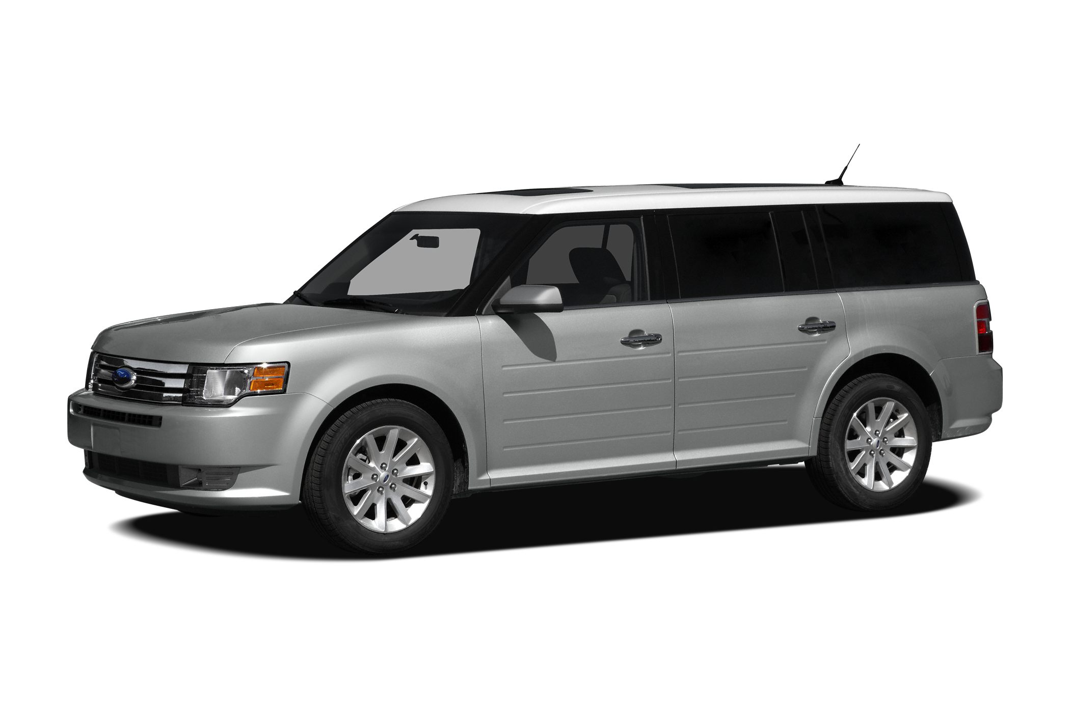 2009 Ford Flex Limited Certified by CARFAX - ONE OWNER GREEN TAG SPECIAL 110 PT INSPECTION 60