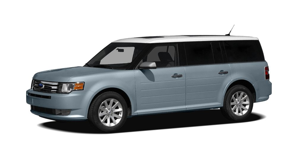 2009 Ford Flex SEL Flex SEL Talk about a deal Its time for Benton Nissan of Hoover You wont f