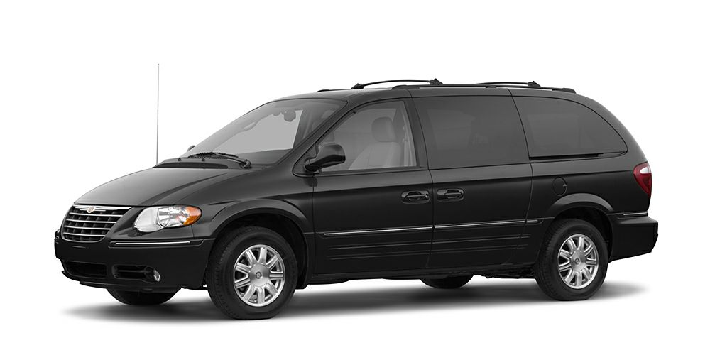 2006 Chrysler Town  Country Touring Visit Star Auto Mall 512 online at starautomall512com to see