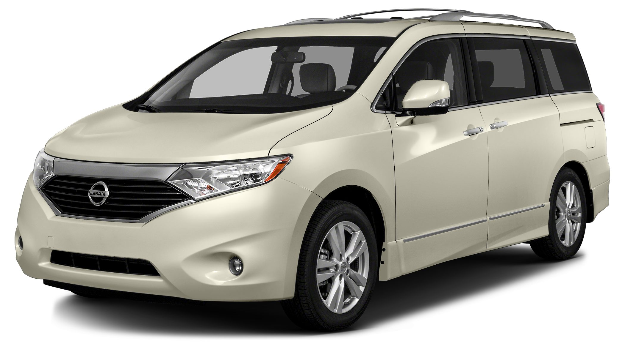 2015 Nissan Quest S Your quest for a gently used van is over This terrific 2015 Nissan Quest has